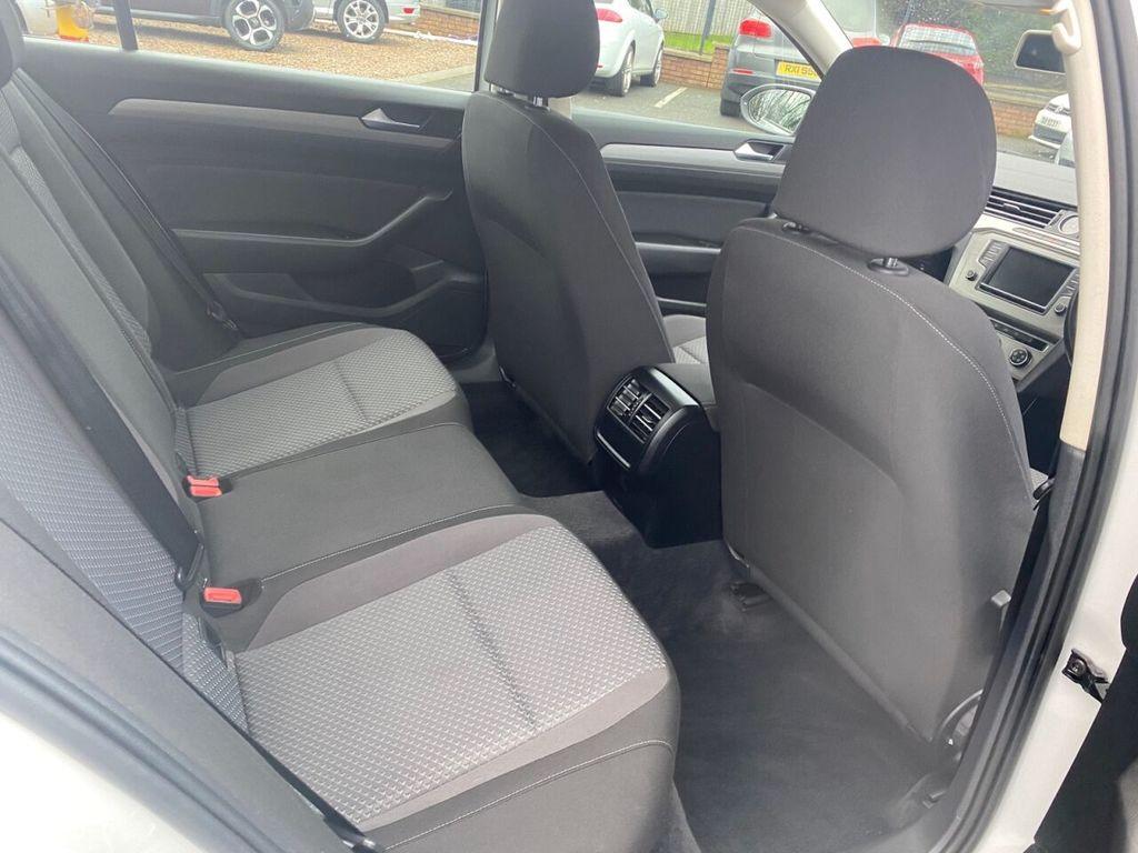 2015 Volkswagen Passat 1.6 S TDI BLUEMOTION TECHNOLOGY Diesel Manual  – Stephen Mawhinney Motors Ballyclare full