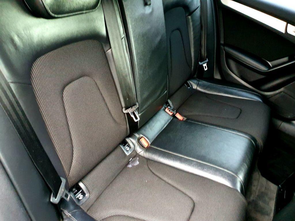 2012 Audi A4 2.0 TDI S LINE Diesel Manual UNMARKED IBIS WHITE A4 S LINE – Three Bridge Car Sales Derry full
