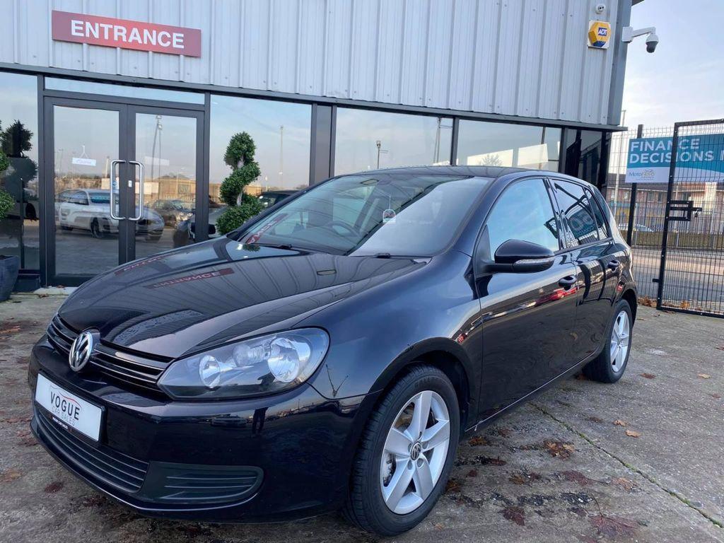 2009 Volkswagen Golf 1.4 SE TSI DSG Petrol Semi Auto  – Vogue Car Sales Derry City