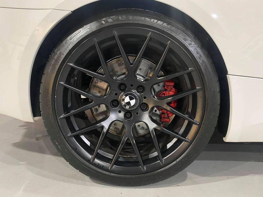 2012 BMW M3 4.0 Petrol Semi Auto  – Vogue Car Sales Derry City full