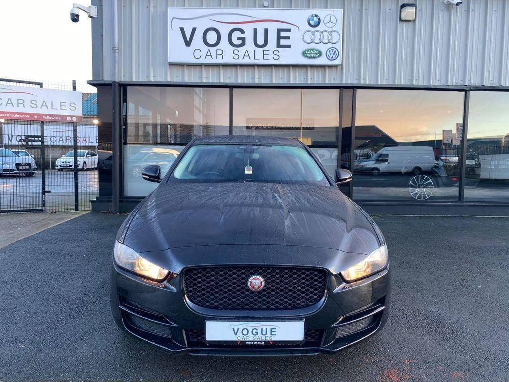 2015 Jaguar G T  XE 2.0 SE Diesel Manual  – Vogue Car Sales Derry City full