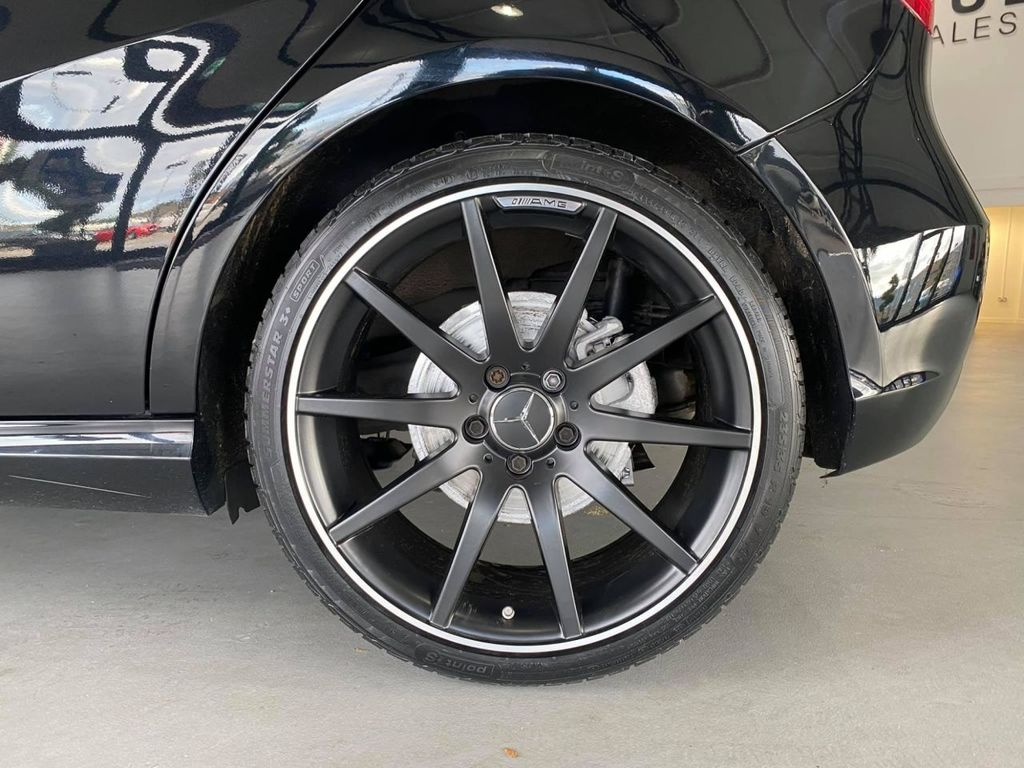 2015 Mercedes-Benz A Class A-CLASS 1.5 A180 CDI ECO SE Diesel Manual  – Vogue Car Sales Derry City full