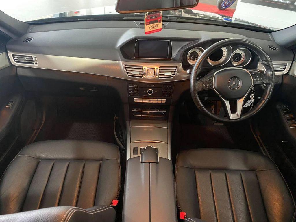 2015 Mercedes-Benz E Class E-CLASS 2.1 E220 BLUETEC SE Diesel Automatic  – Vogue Car Sales Derry City full