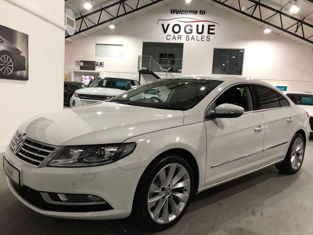 2015 Volkswagen GT CC 2.0  TDI BLUEMOTION TECHNOLOGY Diesel Manual  – Vogue Car Sales Derry City